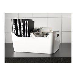 VARIERA Box - 34x24 cm - IKEA
