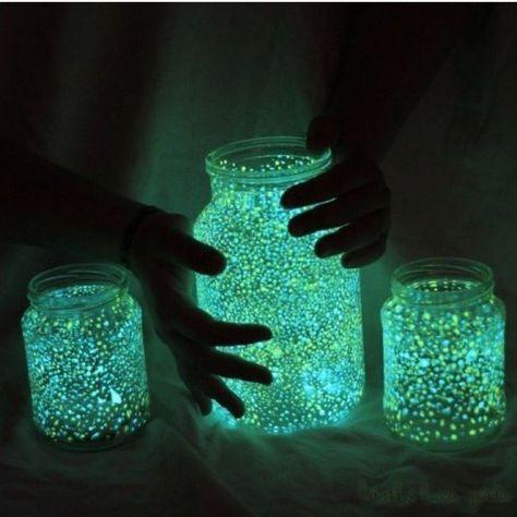 Vasi luminosi