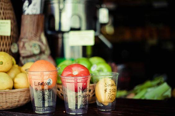 romeo juice bar kensington