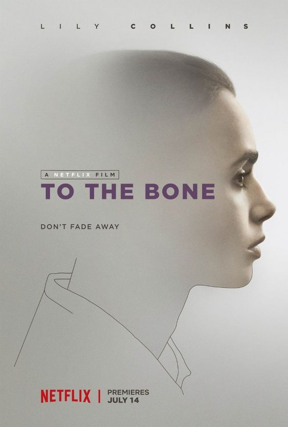 To the Bone (2017) WEBRip