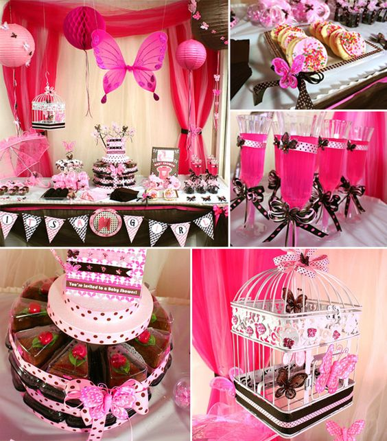 butterfly baby shower ideas and butterfly baby shower on pinterest