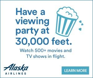Alaska Airlines Offers