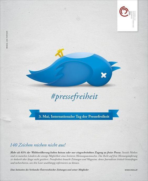 Traurig ...  RT @MartinThuer: Der VÖZ mag Social Media wirklich nicht. /via @FSchweitzer #Oesterreich #Print #Medien #SocialMedia