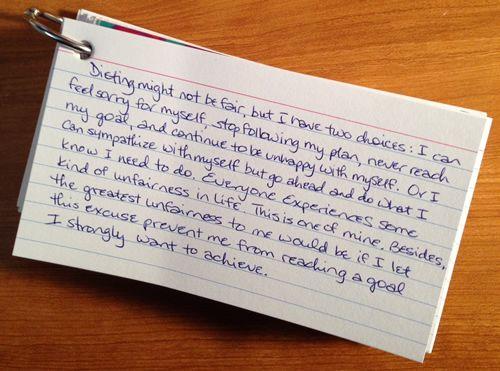The Beck Diet Solution My Experience Week Four by Laurel Regan – Beck Diet Solution Worksheets
