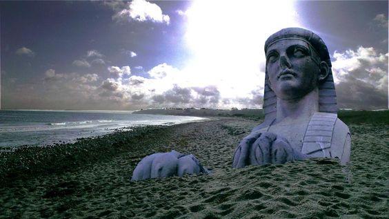 Neue Ausgrabungen an der Ostsee enthüllten Unglaubliches!