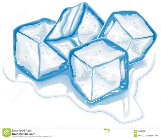 ice cube clip art - photo #20