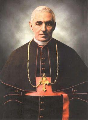 Santos, Beatos, Veneráveis e Servos de Deus: Beato João Batista Scalabrini, Bispo e Fundador do...