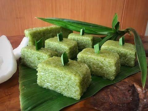 Resep Wajik Enak Masak Pakai Rice Cooker Magic Com Simple Hemat Waktu Youtube Cemilan Resep Hemat