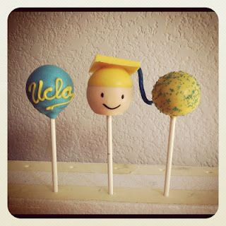 vypassetti cake pops: UCLA