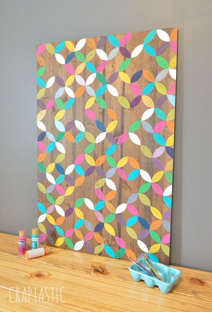 @Diane Haan Lohmeyer Schallert -- this project reminded me of you! :)