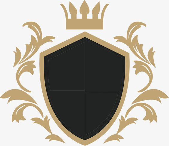 Golden Shield Shield Vector Shield Chart Sign Png Transparent Clipart Image And Psd File For Free Download Shield Png Vector