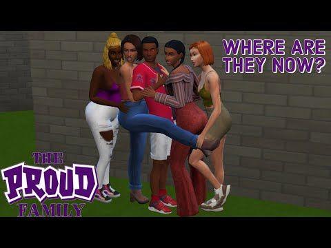 Sims episodes