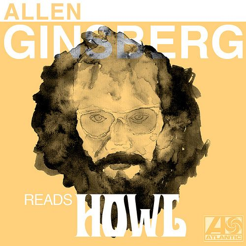 Allen ginsberg and Photos on Pinterest