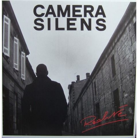 #Camera #Silens #Realite #Playlist today (18.09.12)