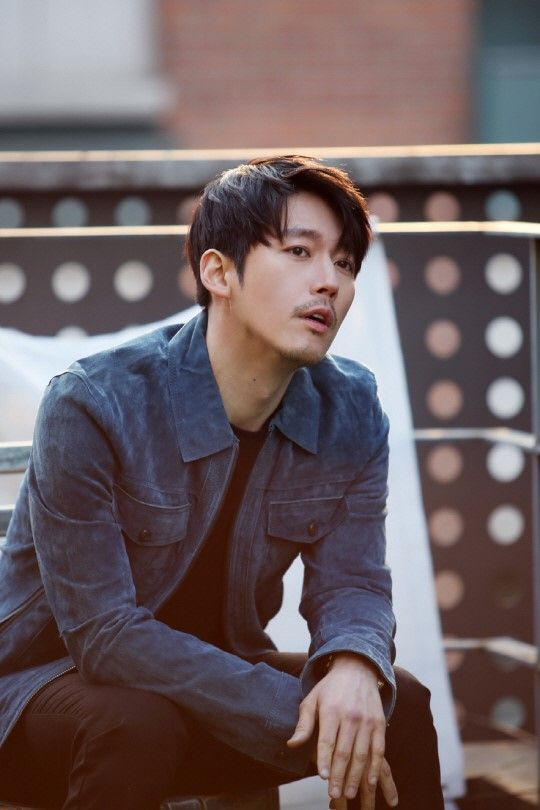 "Jang Hyuk movie ""Ordinary People"" Media Interview Photos 2017"