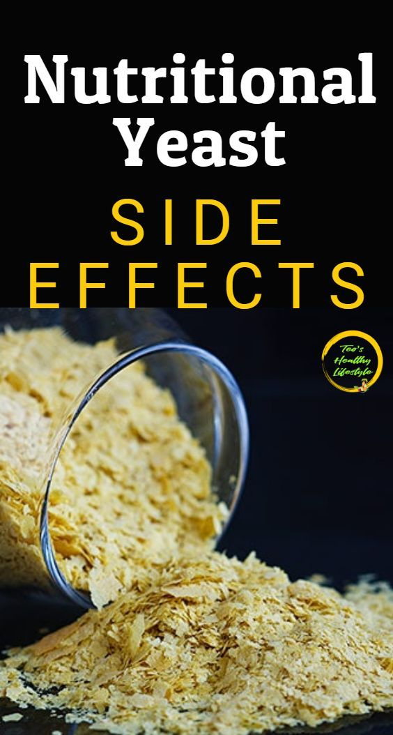 Nutritional Yeast Side Effects Nutritional Yeast Comes In The Form Of Powder Or Flakes It S An Excellent Nutritional Yeast Nutrition Vegan Cheese Substitute