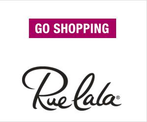 Rue La La is the members only online destination to discover premier-brands, all at 30%-80% off retail. Find the best brands and products in fashion, home, kids, travel and more! | Bargain Hound Daily Deals
