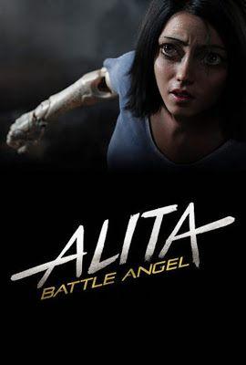 Casa Das Ideias Comics Cinema Trailer Alita Anjo De Combate Filmes Online Gratis Filmes On Line Filmes Para Assistir
