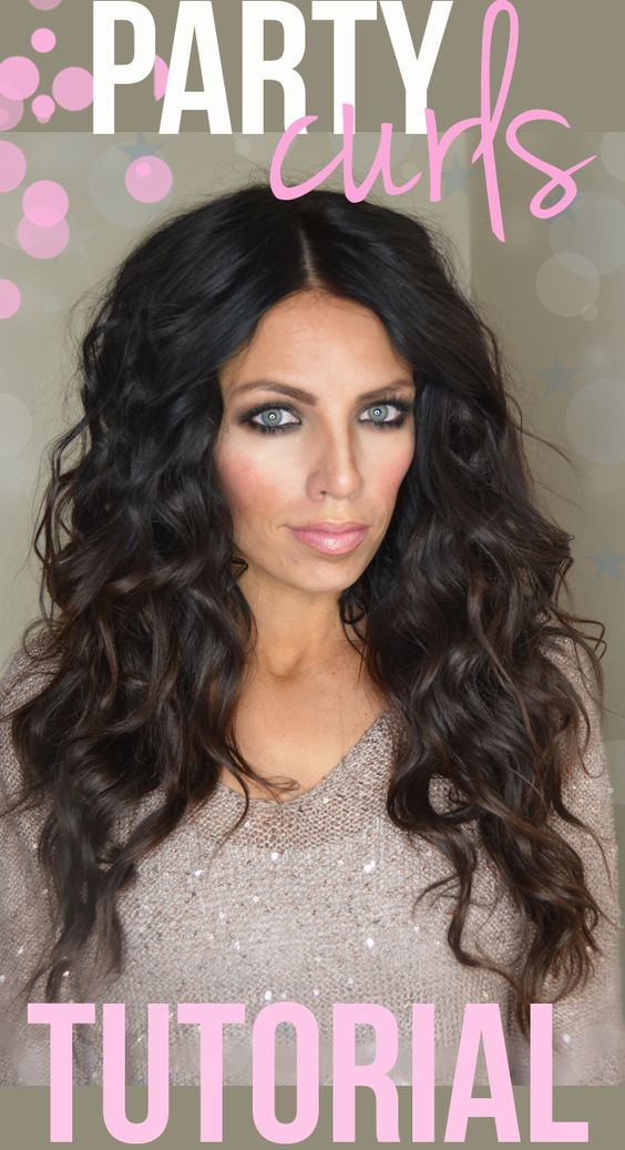 Outstanding Hair Curls And Simple On Pinterest Short Hairstyles Gunalazisus