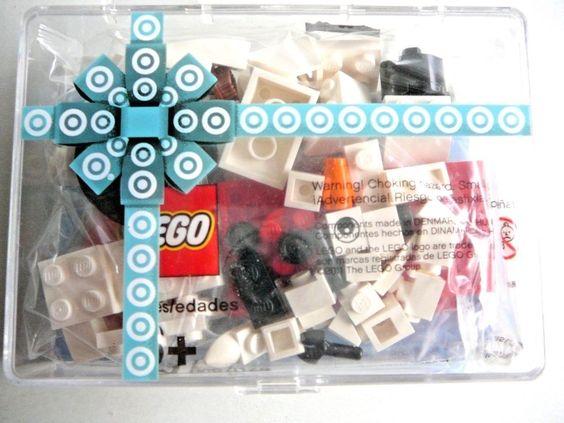 Details About Target 2019 Gift Card Lego Man W Bullseye Dog House