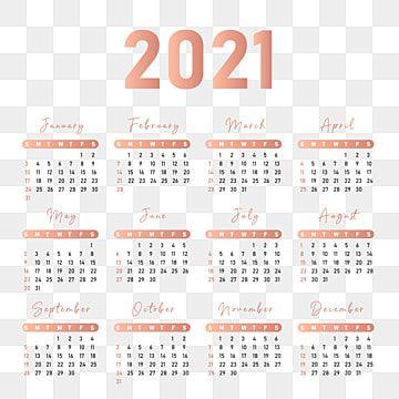 Calendario Rosa Gradiente 2021 Gradiente Rosa 2021 Imagem Png E Vetor Para Download Gratuito Desk Calendar Template 2021 Calendar Calendar Design