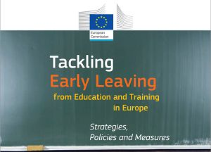 Informe Eurydice: abandono educativo temprano.