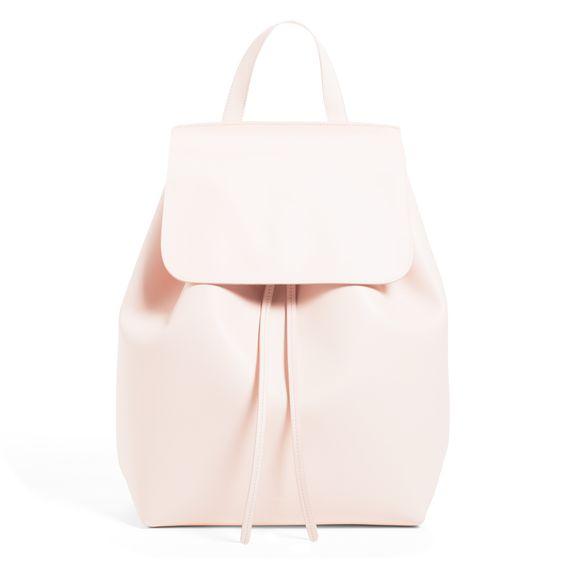 backpack / mansur gavriel.