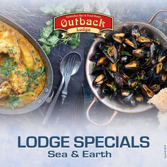 Das neue Outback-Special ist da <3 Wegen der grossen Nachfrage gibts wieder Miesmuscheln und tolle herbstliche Gerichte www.outback.ch #tbck