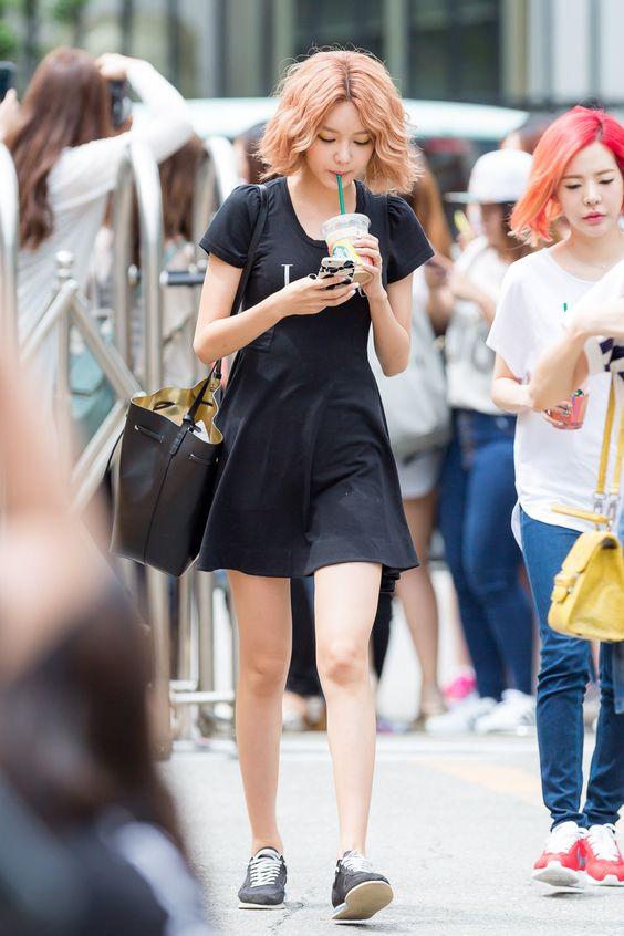 NSD의 사진 저장소 :: 150717 뮤직뱅크 소녀시대