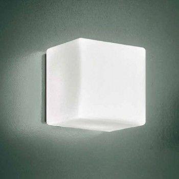 Cubi 11 Wandleuchte - Deckenleuchte von Leucos