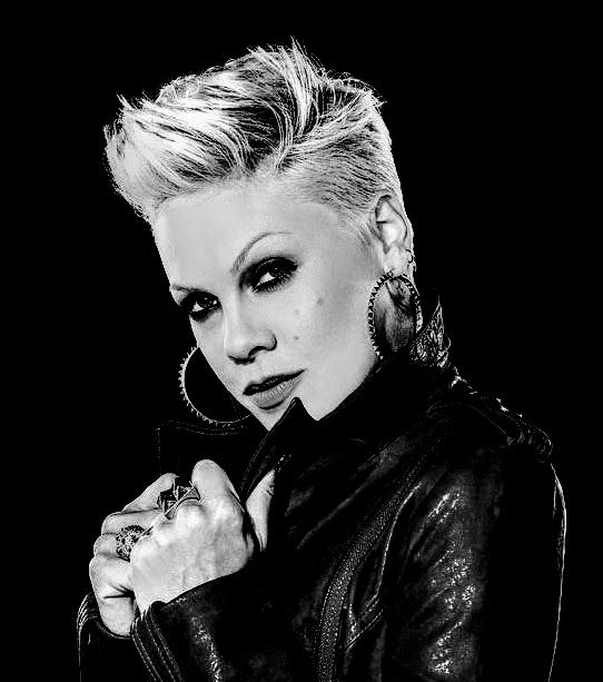 Download Short P Nk Hairstyles Wallpapers