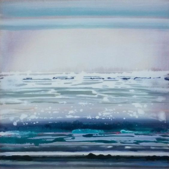 Ochrome mer by Nathalie Héricourt