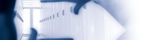 Minkels Varicon-M Patch Cabinets