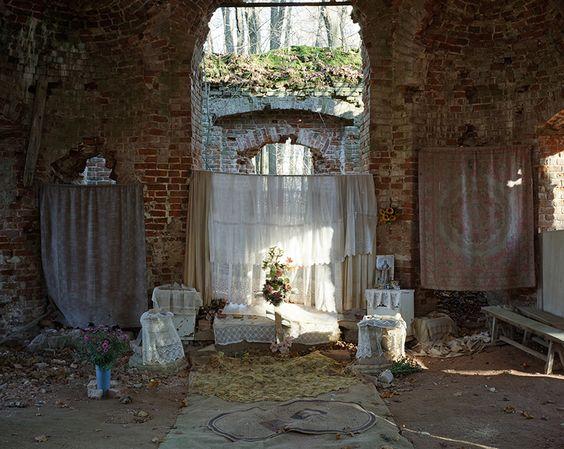 Руины | Colta.ru