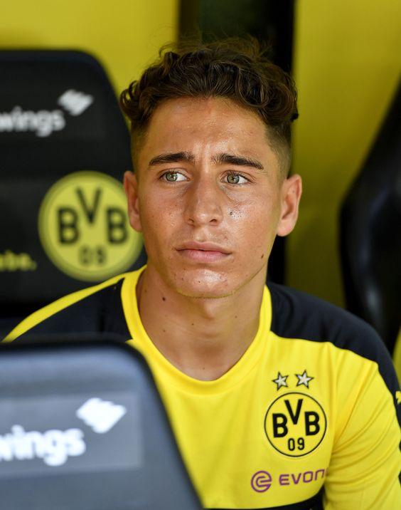 Borussia Dortmund HQ