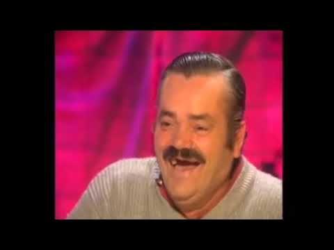 Risitas Laugh Meme Youtube Funny Vines Youtube Funny Memes Funny Jokes