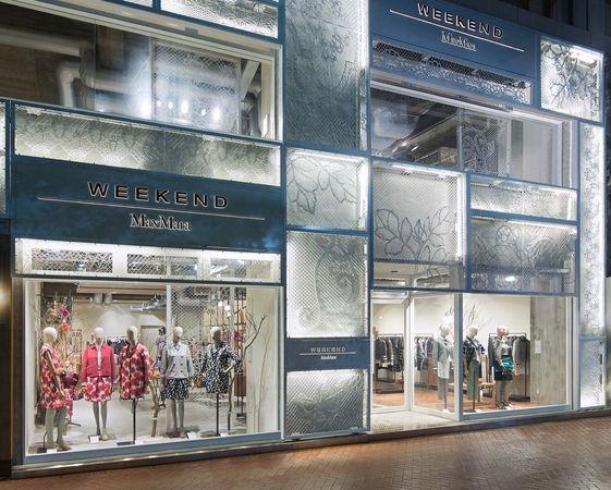 ウィークエンド マックスマーラ銀座店にて、Paolo Simonazzi 写真展「Bell'Italia」開催 - ファッションなう