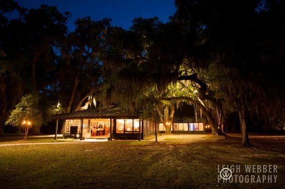 Middleton Place Wedding Reception: D'Anne & Patrick - Leigh Webber Photography Leigh Webber Photography