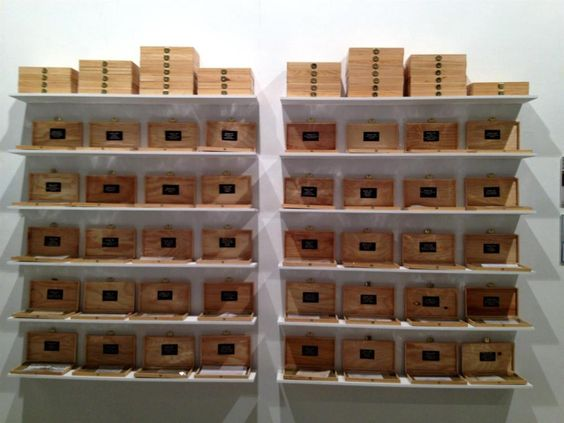 "Adrian Melis. Casal Solleric, Ausstellung 2: ""Premi Ciutat de Palma Antoni Gelabert d'Arts Visuals 2012″ 20/01/2013 – 17/03/2013 | Der Aggro-Mallorcese"