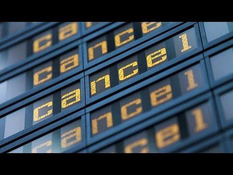 INC NEWS: Berlino, continua lo sciopero negli aeroporti. Can...