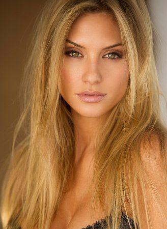 Blonde Hair For Hazel Eyes Google Search Blonde Hair