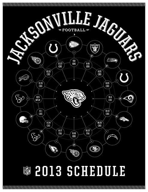 jacksonville jaguars 2013 schedule love my jacksonville jaguars. Cars Review. Best American Auto & Cars Review