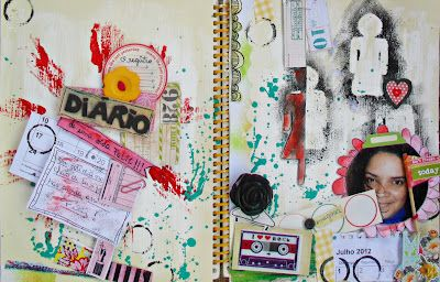 Journal-by Dani Cristina