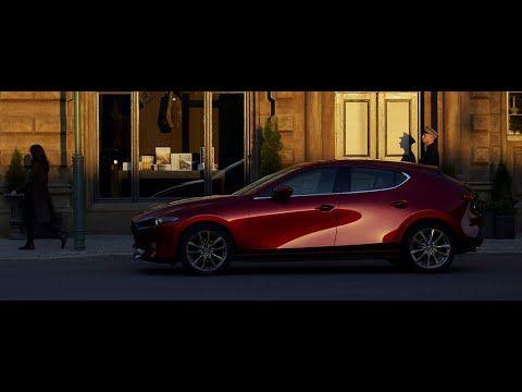 Soul Red Crystal Artful Design 2019 Mazda3 Mazda Usa Mazda Usa Mazda 3 Mazda