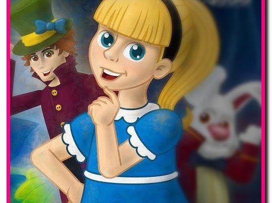 قصص اطفال مصورة قصيرة جدا اليس في بلاد العجائب Babies Stories Disney Characters Stories For Kids