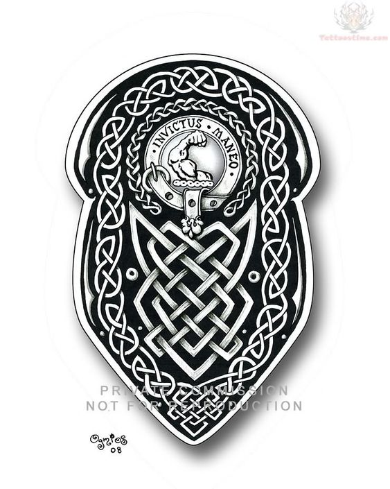 celtic tiger tattoo designs google search tattoo ideas pinterest crests gray and tiger. Black Bedroom Furniture Sets. Home Design Ideas
