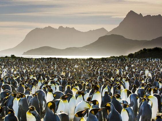 18 + φωτογραφίες που δείχνουν πόσο μικροί είμαστε απέναντι στην φύση