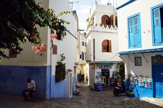 Mystical Tangier: The perfect Day Trip to Morocco - The Somewhereness