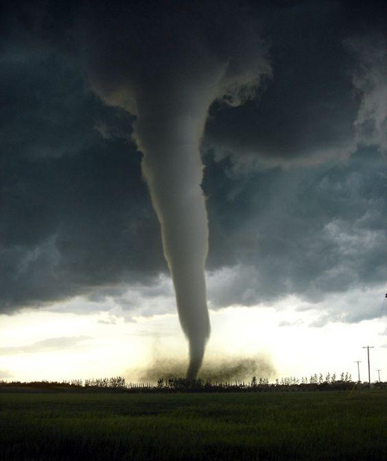 EF 5 Tornado