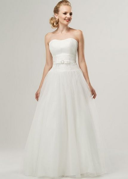 June Wedding Dress By Emily Fox Berketex Bride